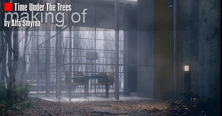 TimeUnderTrees