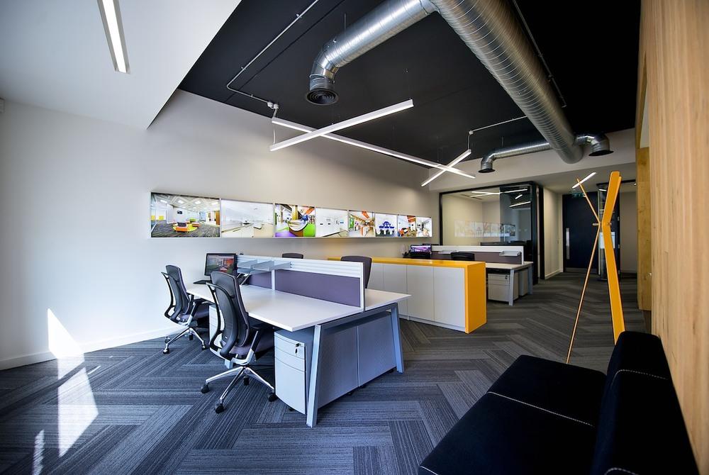 IIS Ltd New Offices Celbridge
