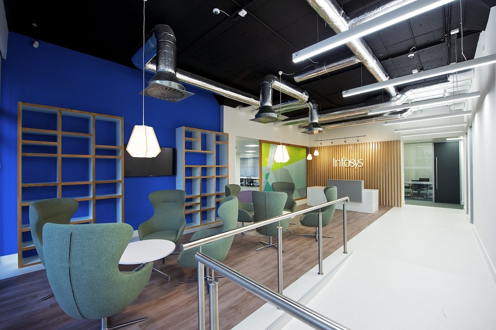 IIS Ltd   The Fit Out Specialists..... Inspiring U0026 Innovative Commercial U0026  Retail Fit Outs