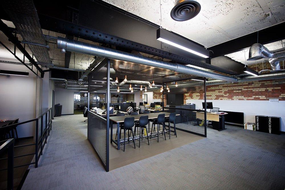 050 Workspace Group PLC London   Fitout.ie