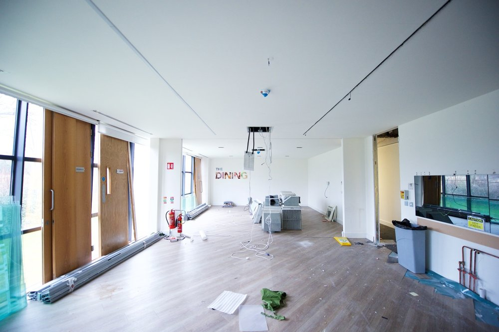 Interior integration solutions ltd the most innovative and successful interior fit out company in the uk and ireland