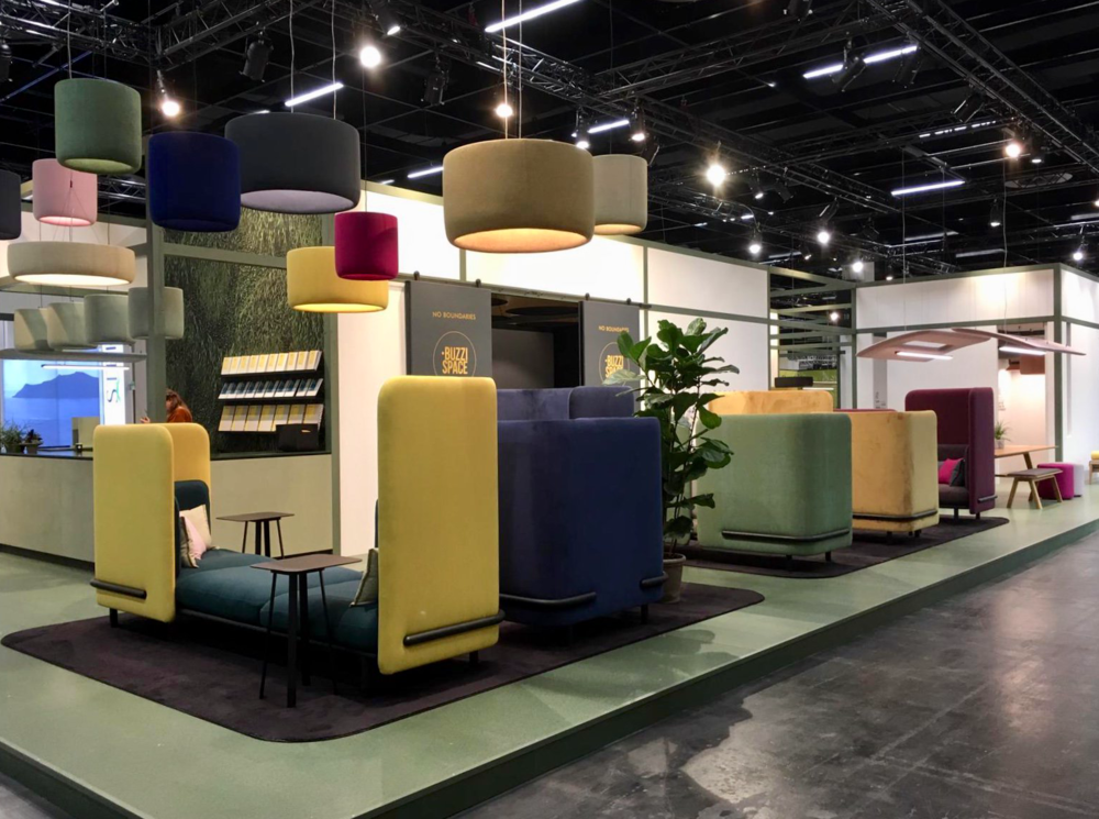 IIS Ltd at Orgatec AG.png