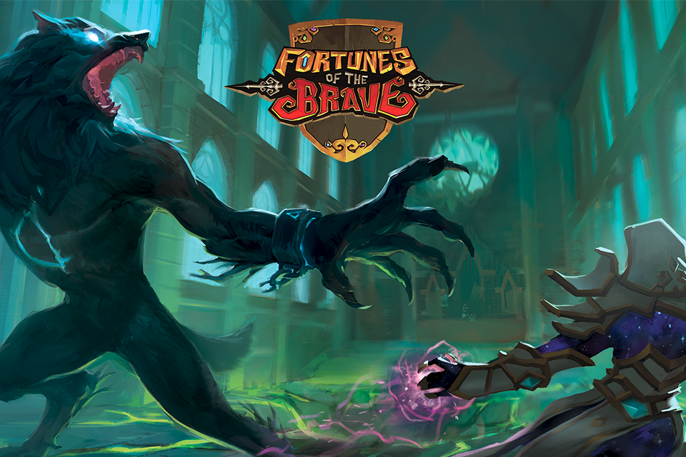Fortunes of the Brave - Chill Gaming 2016-17