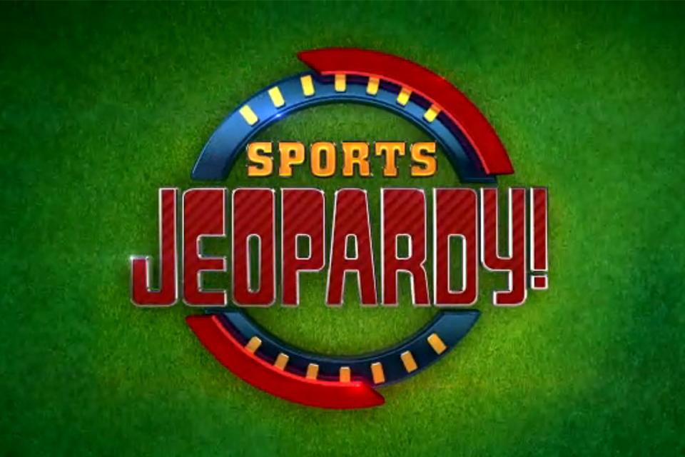 Sports Jeopardy - Twiitch/ Sony 2014