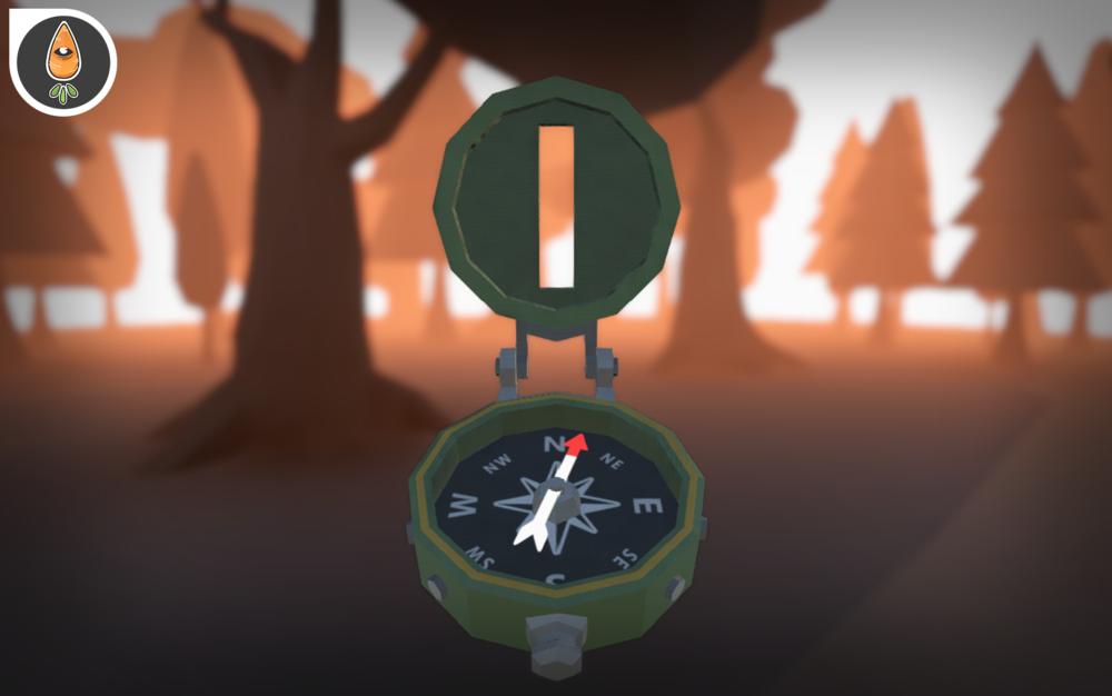 Survival Compasses - Unity Asset Store 2018