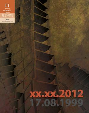 Bülten 99 Temmuz-Ağustos 2012