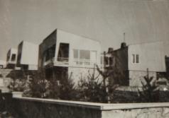 Resim 9: Yerleşkenin 1961 senesinde çekilen fotoğrafı