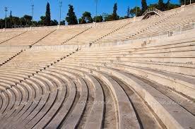 Panatenaik Stadyumu