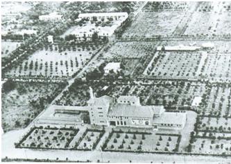 Atatürk Orman Çiftliği(AOÇ)
