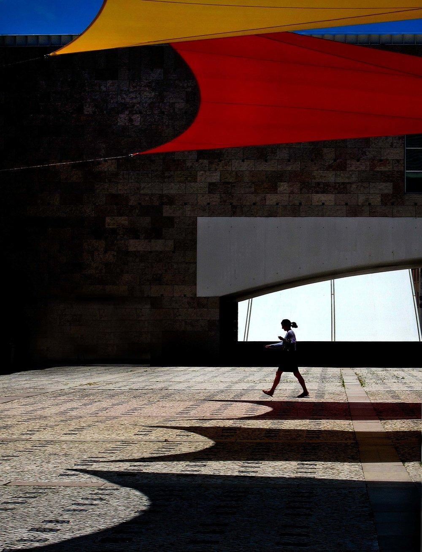 Centro Cultural, Lisboa