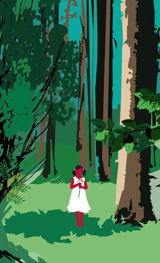 Laurence Albert  L'hypothèse des forêts