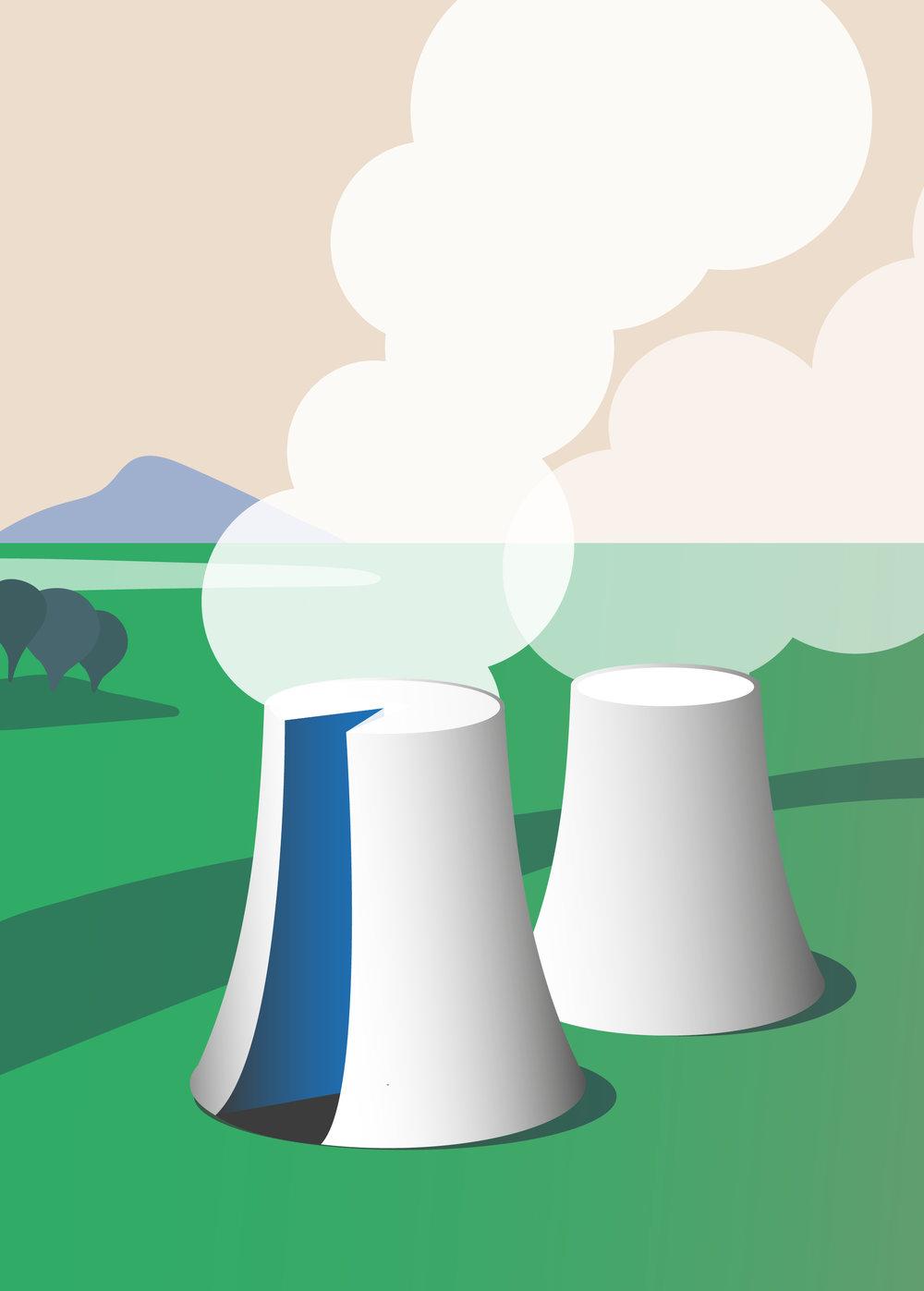 Trancher la question nucléaire