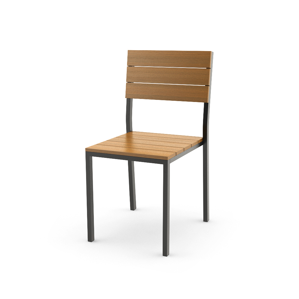... GRAY IKEA FALSTER CHAIR, BLACK, ...