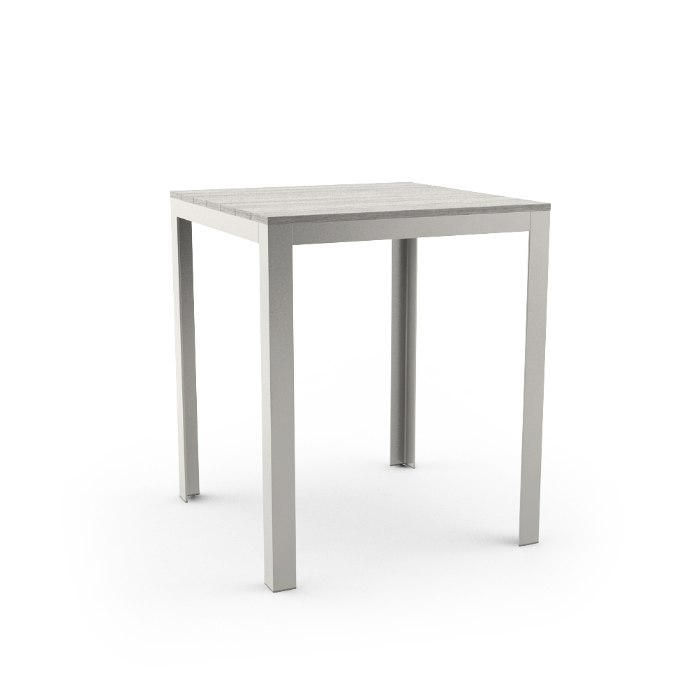 IKEA FALSTER TABLE, GRAY
