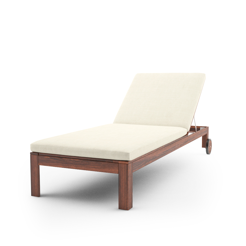 IKEA APPLARO CHAISE WITH CUSHIONS