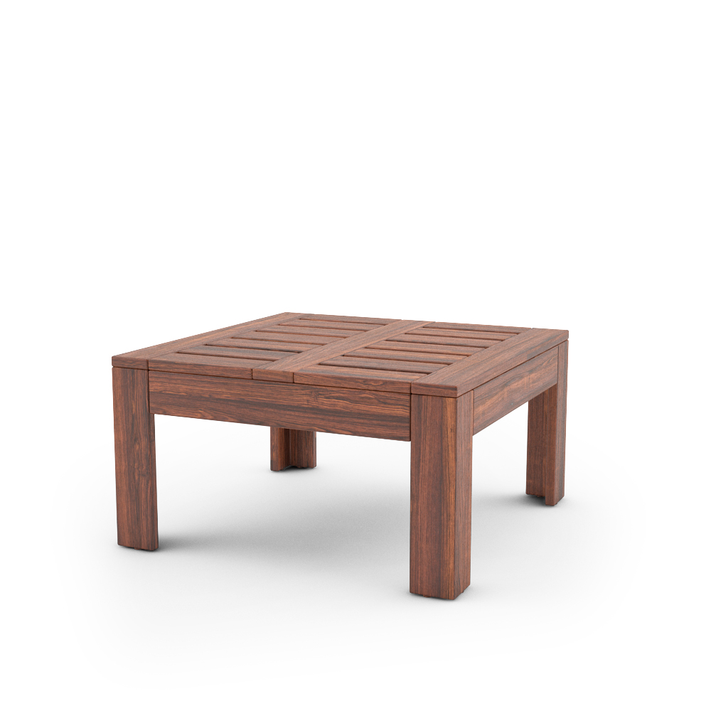 IKEA APPLARO TABLE STOOL