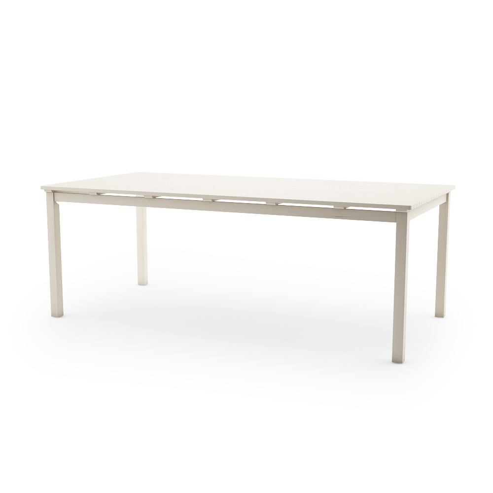 IKEA ANGSO TABLE, WHITE