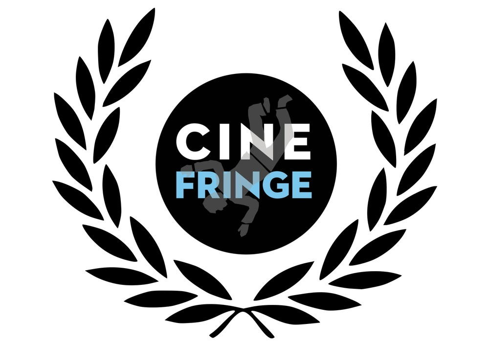 CineFringe Film Festival - Edinburgh, UK  August 2, 2014