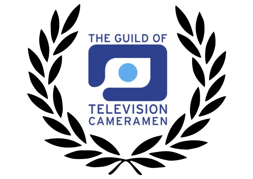 Guild of Television Cameramen Awards, May 18th 2014