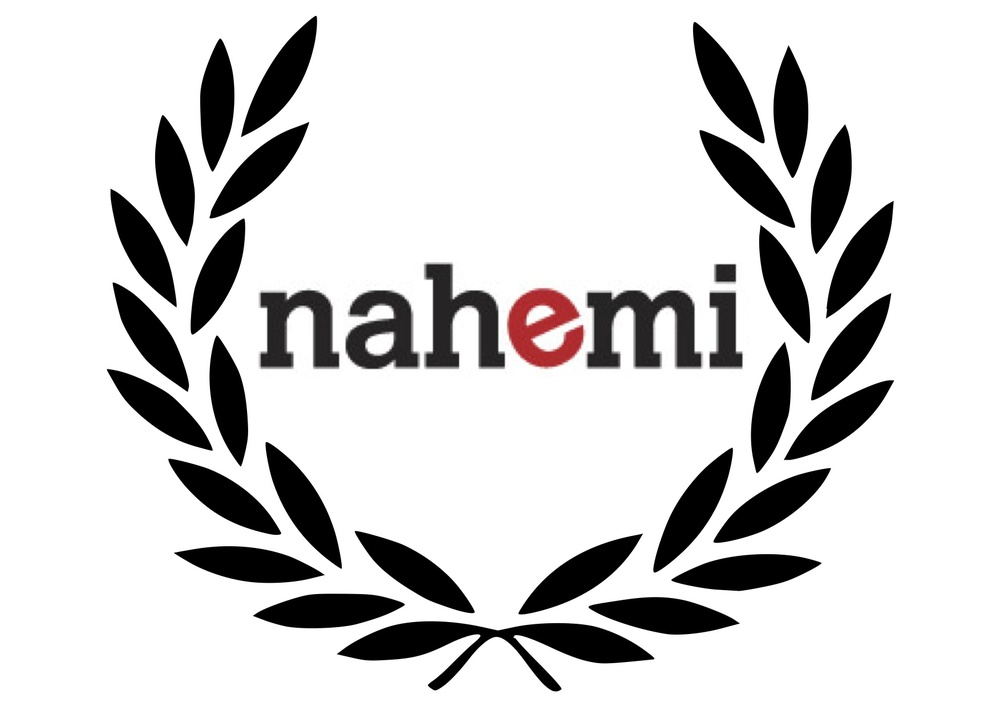 NAHEMI Eat our Shorts - BFI Southbank, UK Nov 21, 2014