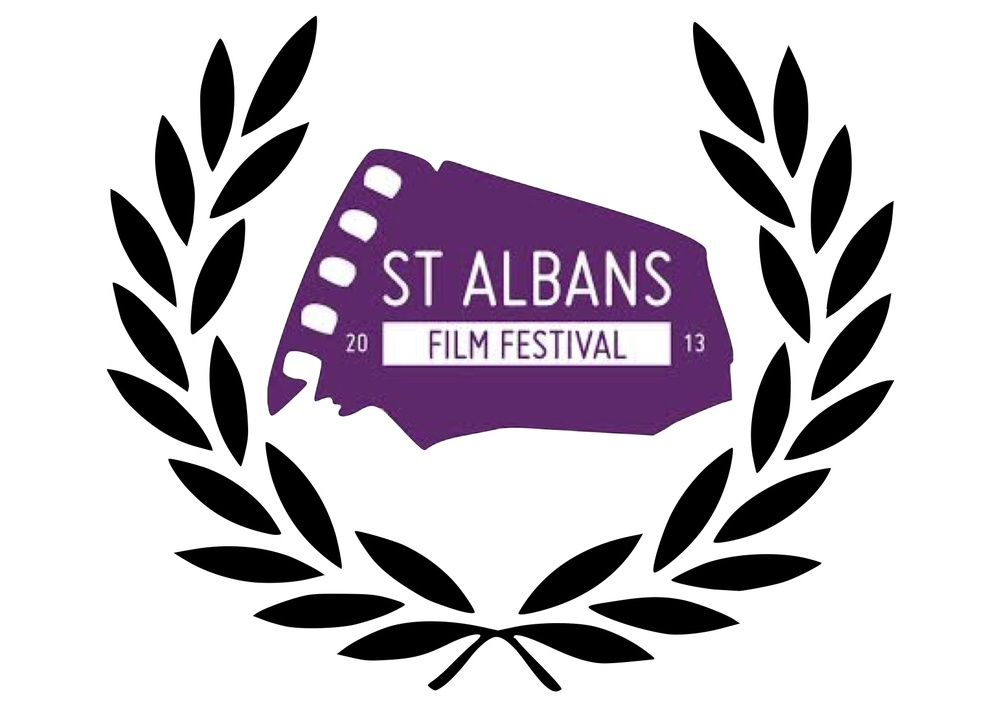 St Albans Film Festival - St Albans, UK May 2nd, 2015