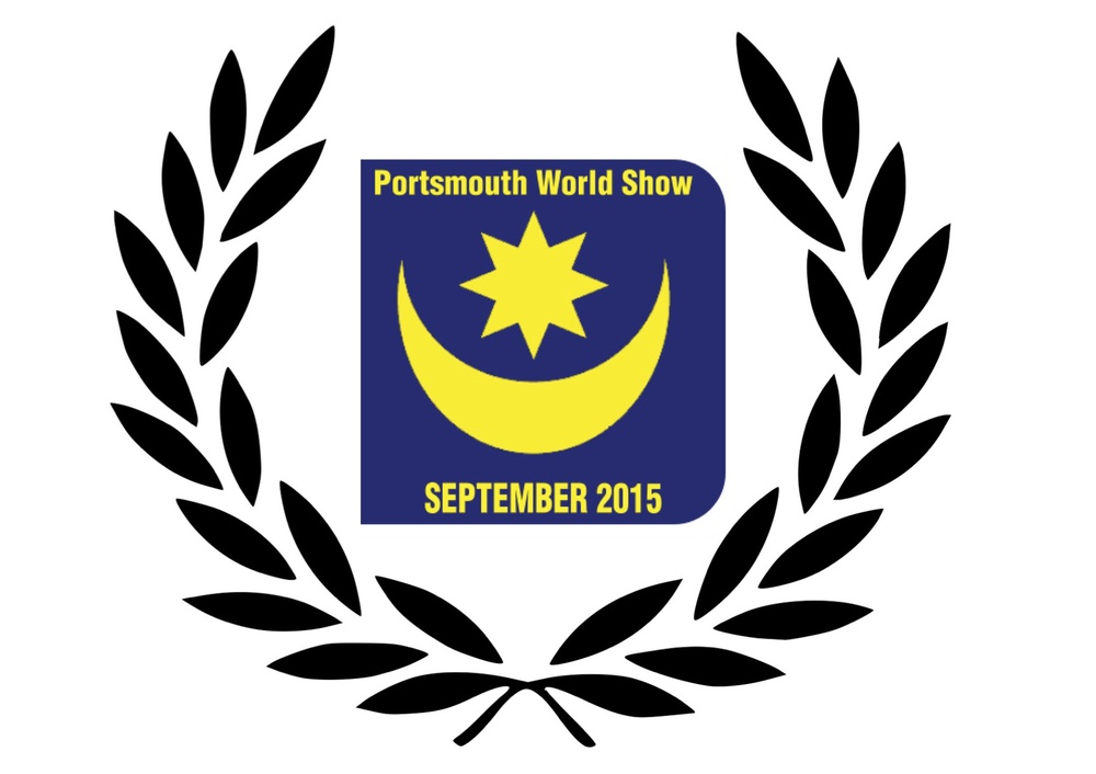 Portsmouth World Show - 2015 TBC
