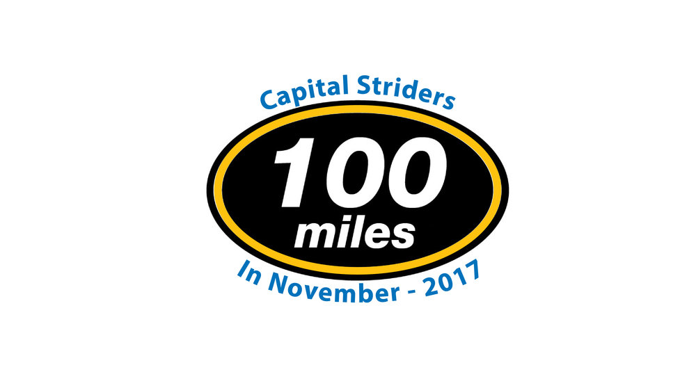 Blog — The Capital Striders