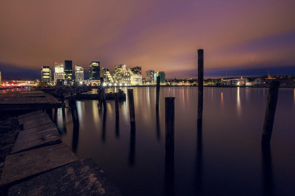 Barcode Oslo 2015