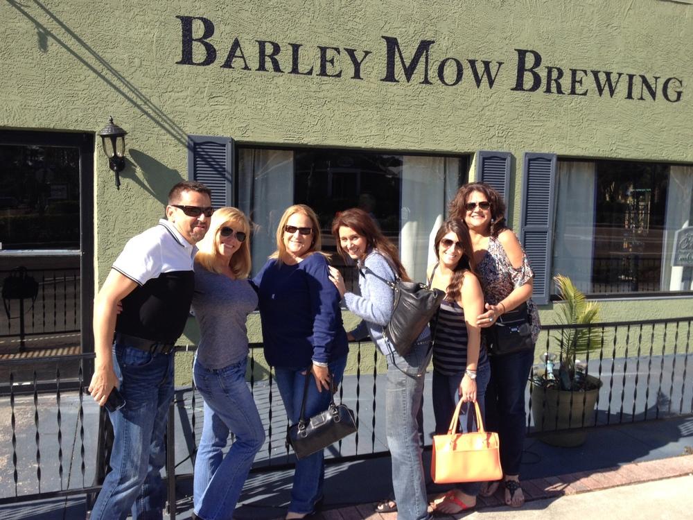 Barley Mow Brewing Company