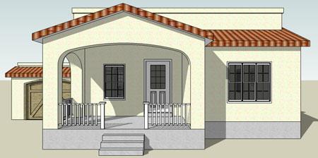 Home Construction Design