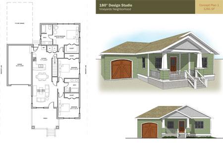 Image Gallery Leed Homes