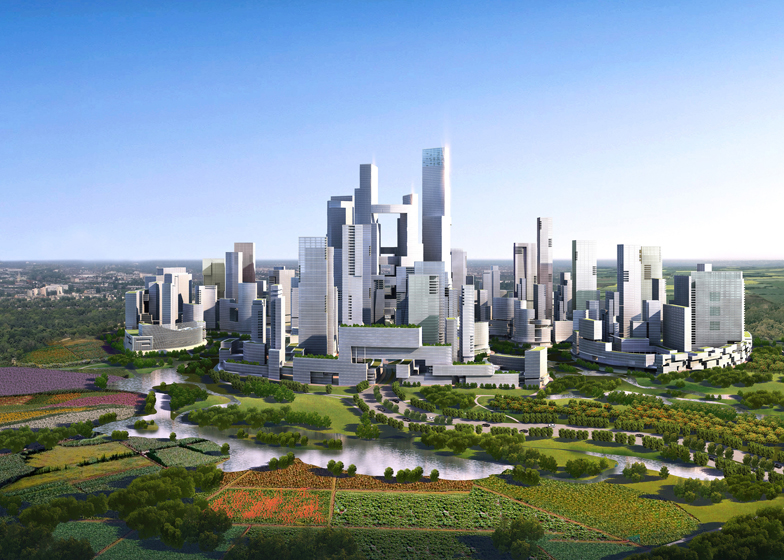 China city3
