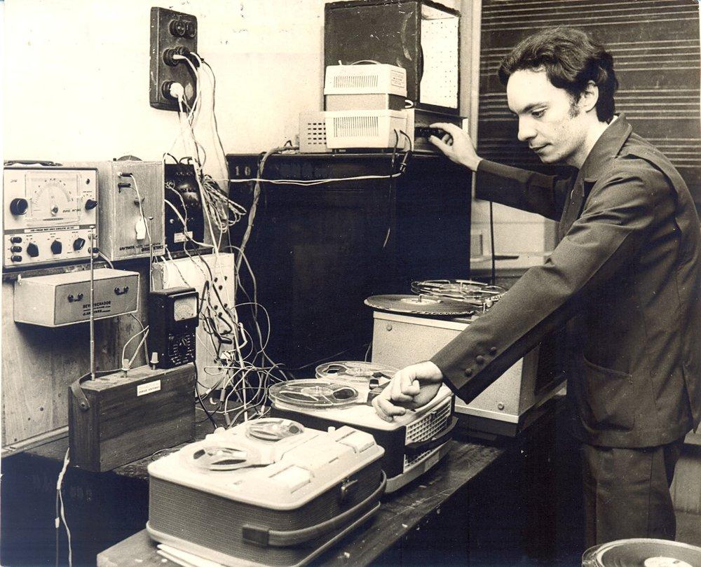 Jorge Antunes - 1966