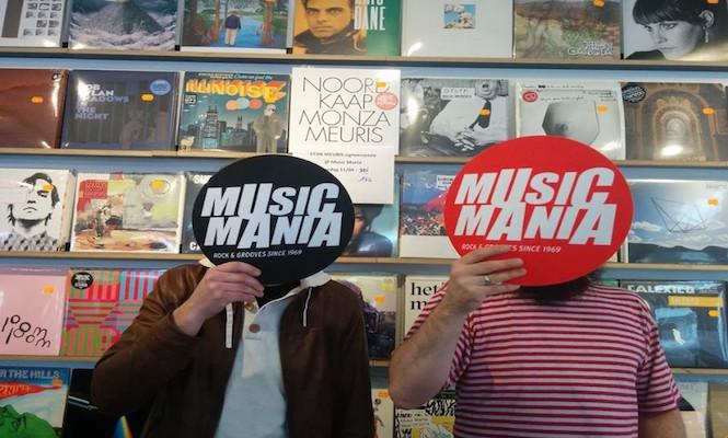 Music Mania / Photo credits: Music Mania
