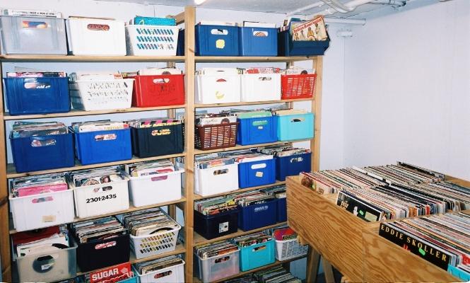 Mint Records / Photo credits: The Vinyl Factory