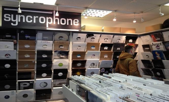 Syncrophone / Photo via Good Genes