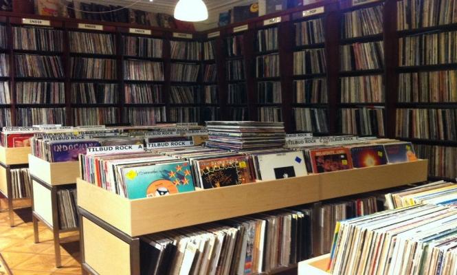 Soundstation / Photo credits: Recordstoresworldwide.com