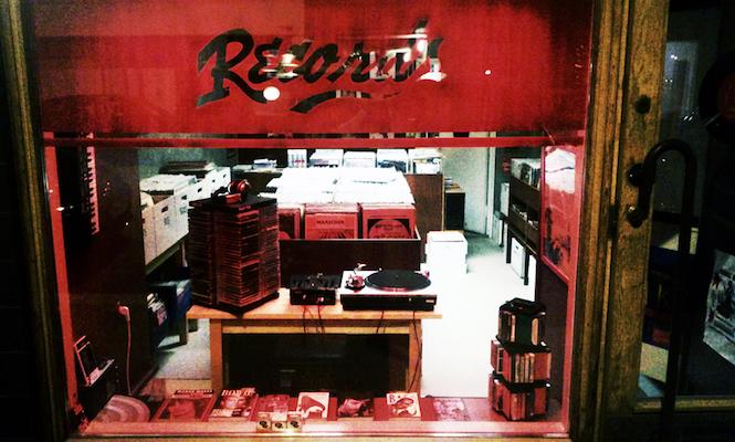 Redhill Records / Photo credits: Redhill Records