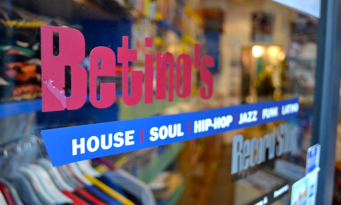 Betino's / Photo credits: The Vinyl Factory