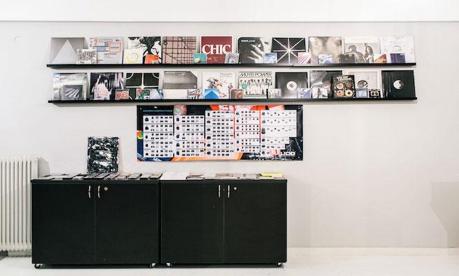 Habeat Records / Photo via Lifo.gr