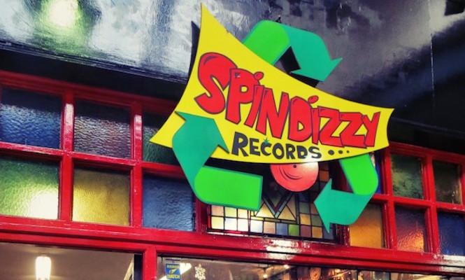 Spindizzy /Photo via Groupon