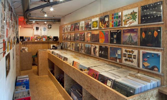 Redlight Records / Photo credits:Redlight Records
