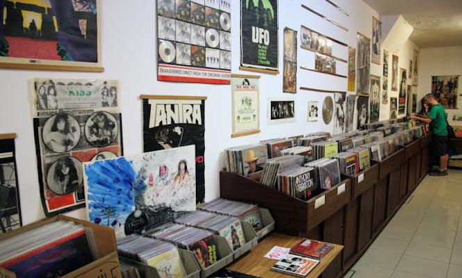 Discolecção / Photo via lisbonrecordshops.com
