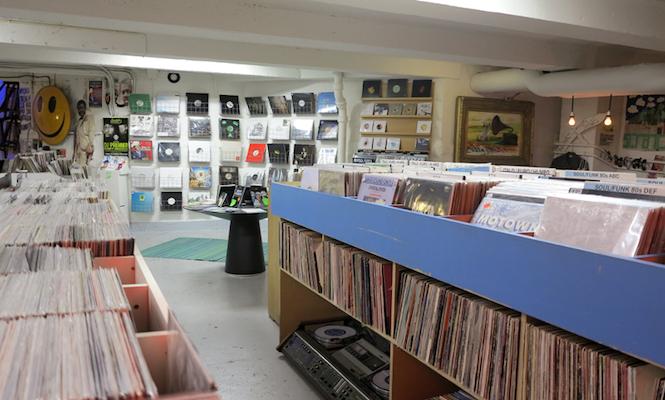 Snickars Records / Photo credits: Snickars Records