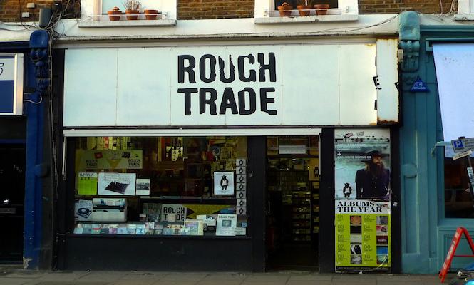 Rough Trade / Photo credits:Ewan Munr