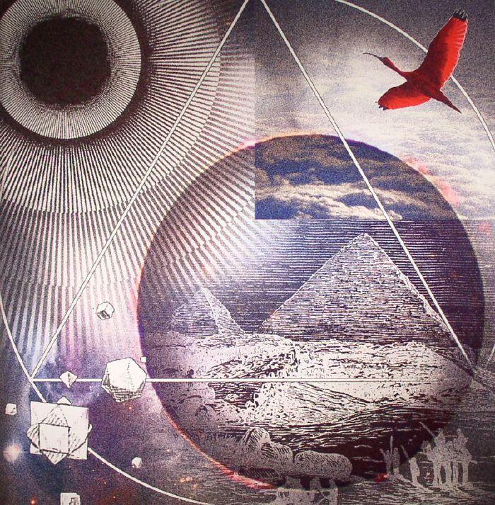 January 2016 Healing Force Project –Perihelion Transit