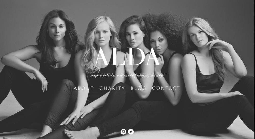WOMEN OF ALDA