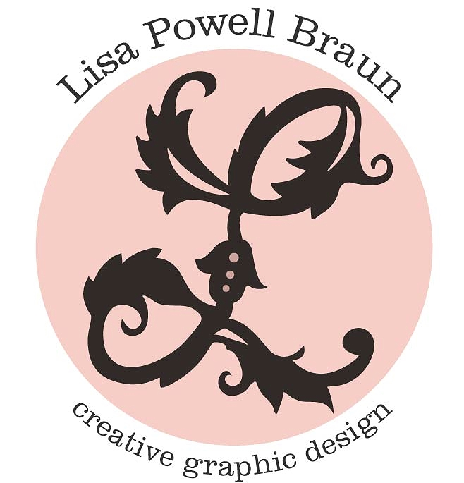 Lisa Powell Braun Graphic Design & Illustration
