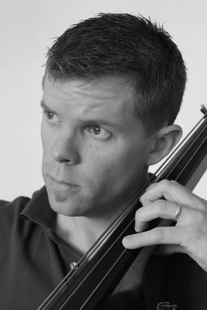 James Goode, bass