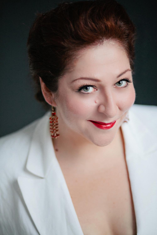 Christine Goerke, soprano